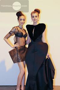 Mavericks and Passport for Fashion 168