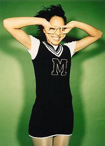 Foto voorjaar 1995, fotografie Marc de Groot