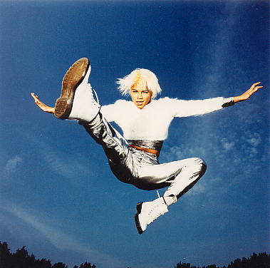 Foto najaar 1994, fotografie Marc de Groot