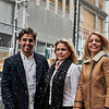 Dec. 9, 2017- - New York New York<br /> <br /> Petala Fashion Lifestyle shoot<br /> <br /> <br /> Photographer- Robert Altman<br /> Credit: Robert Altman