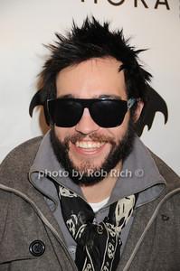 Pete Wentz photo by Rob Rich © 2010 robwayne1@aol.com 516-676-3939