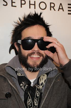 Pete Wentz<br /> photo by Rob Rich © 2010 robwayne1@aol.com 516-676-3939