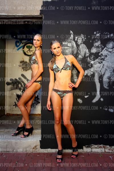 Petrochenko Twins August 11, 2009