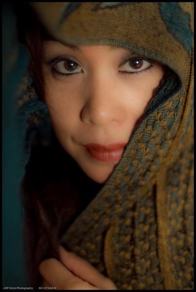 Cecile Headshots-31
