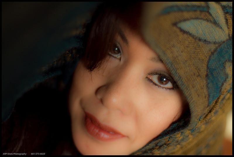 Cecile Headshots-32