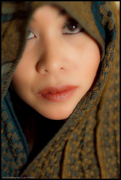 Cecile Headshots-25