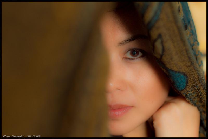 Cecile Headshots-9