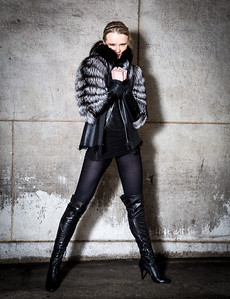 Furs by Andrew Elissee