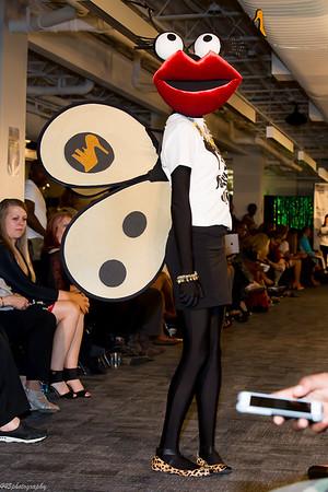 Pittsburgh Fashion Week 2015 Monday Set 3