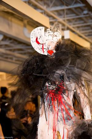 Pittsburgh Fashion Week 2015 Monday Set 6