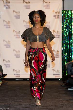 Pittsburgh Fashion Week 2015 Tuesday Set 5