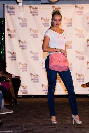 Pittsburgh Fashion Week 2015 Wednesday Set 1