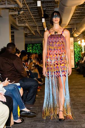 Pittsburgh Fashion Week 2015 Wednesday Set 4