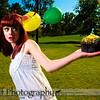 Model: Lindsey Rogers<br /> MUA: Elizabeth Flammer<br /> Photographer: Alex Weisman
