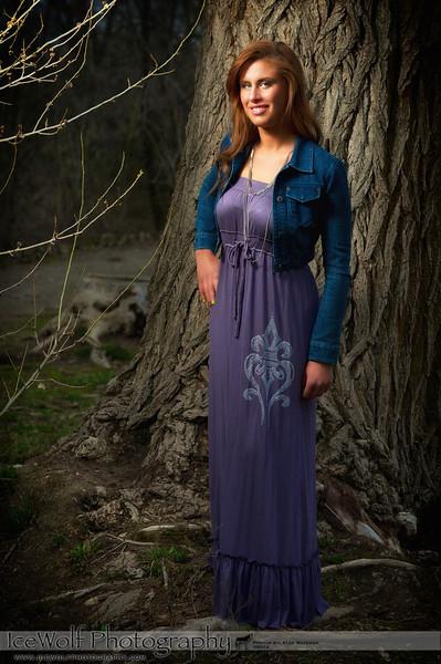 Model: Margaret Musser<br /> HMUA: Rachel Lang Downward<br /> Photographer: Alex Weisman