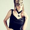 Concept: Nicole Albright<br />   Model: Alison Weller<br /> Photographer: Alex Weisman