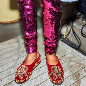September 10, 2017- New York, NY -  Prabal Gurung post-show dinner at Standard East Village NYFW Fall 2017   Photographer- Robert Altman Credit: Robert Altman