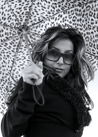 Pegah Umbrella