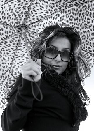 Pegah Umbrella