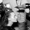 Proenza Schouler Backstage NYFW SS 2012