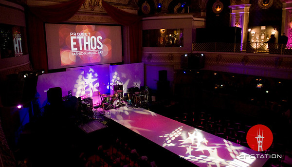 Project Ethos: Art, Music, Fashion