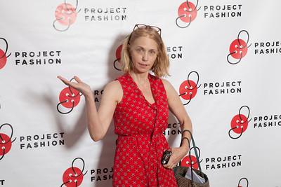 Project Fashion dinner & presentation-26