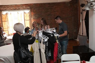 Project Fashion dinner & presentation-5