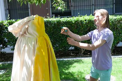 Project Fashion The dress-7