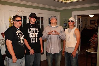 Rap Stars #2