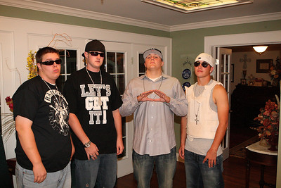 Rap Stars #1