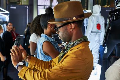 """Rihanna """"FENTY"""" Pop-Up Shop Opens in NY"""