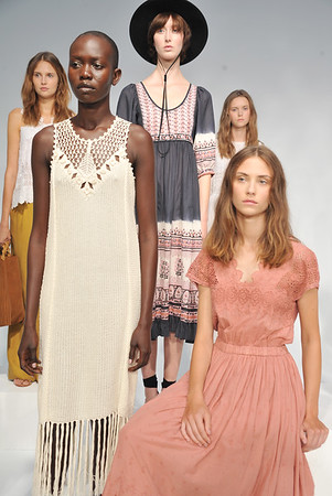 Ulla Johnson Spring 2016 Collection