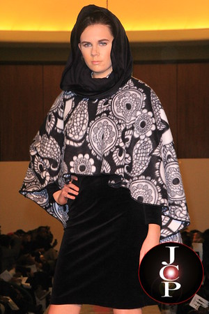 Rogues Gallery Presents Fall/Winter 2013 Collections