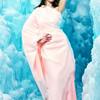 Model: Eve Keener<br /> MUA: ?<br /> Photographer: Alex Weisman