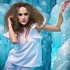 Model: Alexis Ramos<br /> MUA: Rebecca Shores<br /> Hair: Stefanie Tyler<br /> Photographer: Alex Weisman