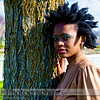 Model: Deanie Lucia Mokhele<br /> MUA: Mackayla<br /> Hair: Deanie Lucia Mokhele<br /> Photographer: Alex Weisman