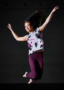 May 13 2017- New York, NY USA,  Suzzanne Ponomarenko Dance at Gibney Dance Studios Broadway  Dancers- Torrey McAnena Dani Tamburro Heather Robles Rebecca Greenbaum Erika Langmeyer  Credit: Robert Altman