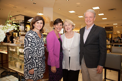 Dr. Cristina Lopez-Penaluer,Patricia Rosello -CEO at Baptist Outpatient Services,Dr. Susan Keeley and  Brian Keeley -President and CEO at Baptist Health South Florida