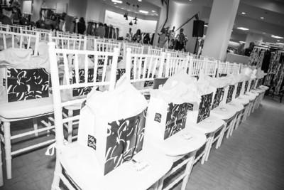 Sak's 5th Avenue - FIU  Health and Fashion event