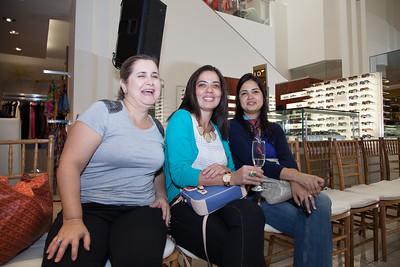 Anna Ferreira, Ana Leima and Loillame