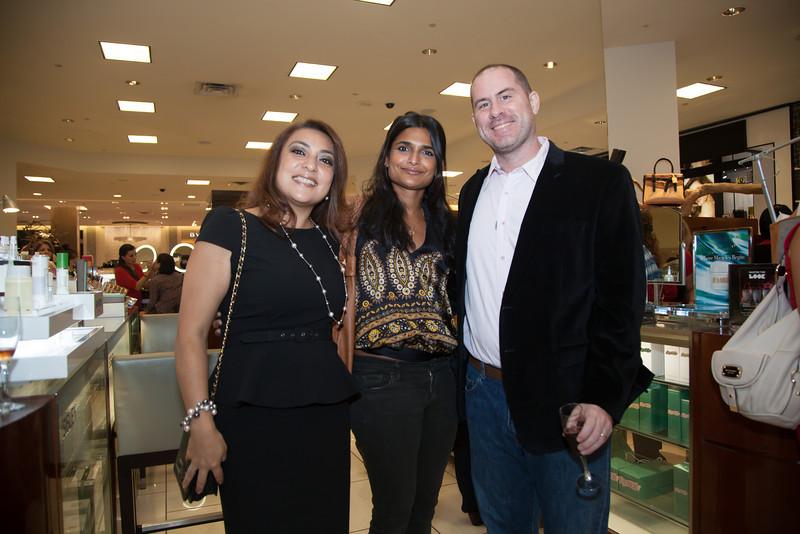 Jess Carda-Antomarchi, Sunita and Dante Cenci