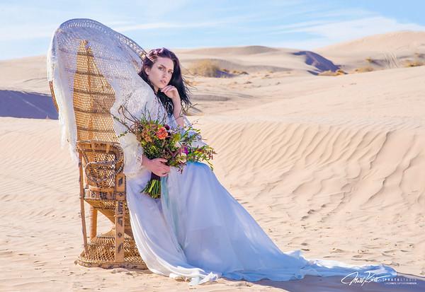 sand dunes 2018 dress