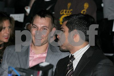 Kevin Federline, Wilmer Valderrama photo by Rob Rich © 2008 robwayne1@aol.com 516-676-3939