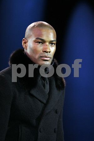 Tyson Beckford photo by Rob Rich © 2008 robwayne1@aol.com 516-676-3939
