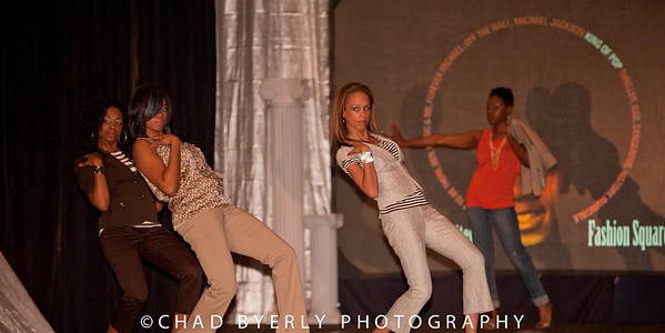 Set It Off Productions 10th Fashion Show