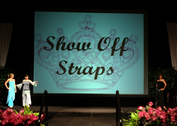 Show Off Straps