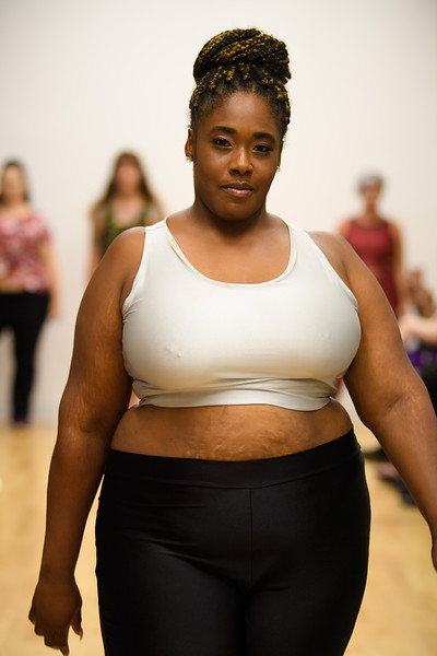 Ming Dunn - Serena Sports Bra and Tempest Leggings