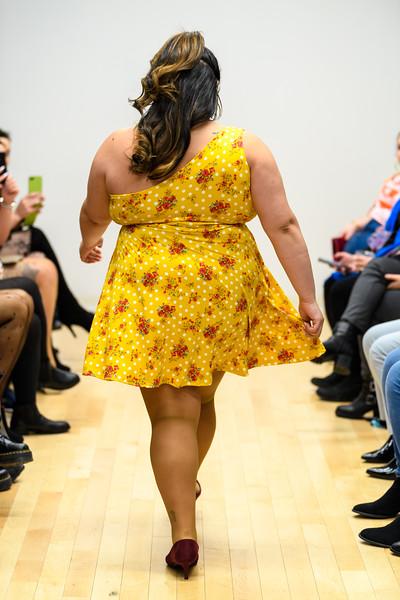 Alexandra Castro - Anita One Shoulder Dress