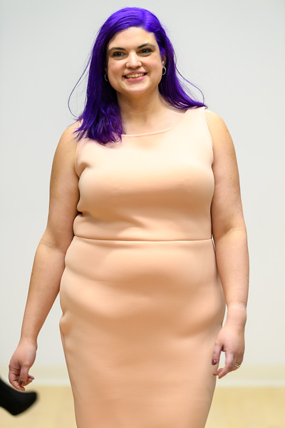 Meredith Hertlein - Tessa Flare Back Dress