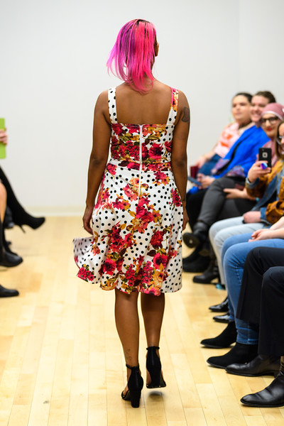 Kimmy Rivera - Monae Crop Top and Charlotte Circle Skirt